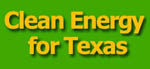 Clean Energy for Texas