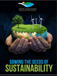 Sowing The Seeds of Sustainability